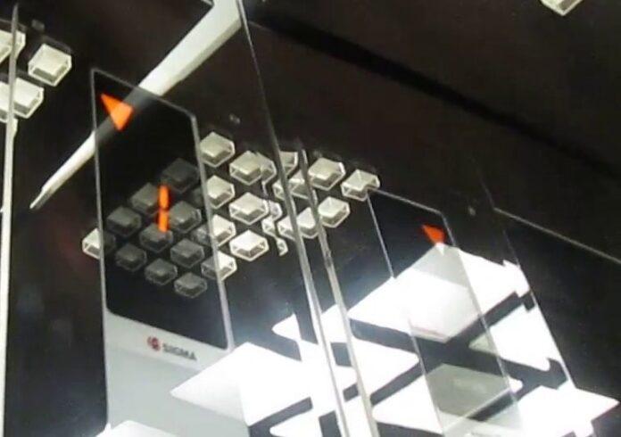 В корпусах 3 и 4 установили лифты