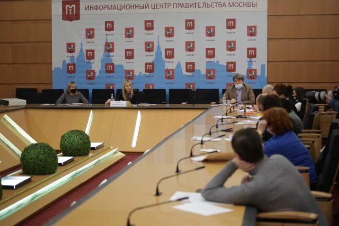 С начала 2020 года в Москве восстановлены права свыше 2,7 тысяч дольщиков